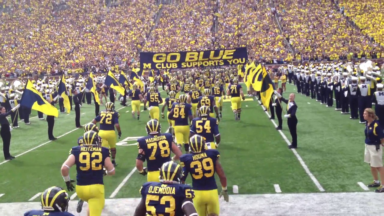 The Big House Tunnel