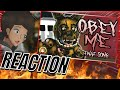 Descargar Reaction halacg fnaf song  obey me