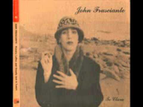 01 - John Frusciante - As Can Be (Niandra Lades and Usually Just a T-Shirt)