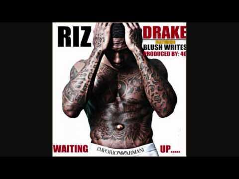 Riz ft Drake - Waiting Up (new music 2012)