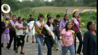 video fiestas patronales zapotitlan de vadillo julio 2009