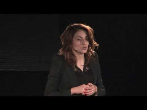 Obstacles...what obstacles? : Dhouha Boukadi at TEDxCarthageWomen