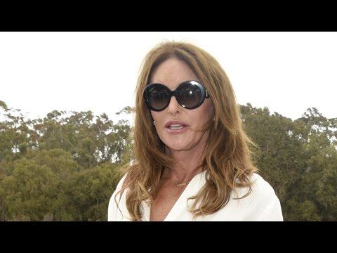 Caitlyn Jenner Files Court Docs for Gender & Name Change