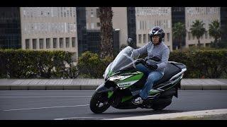 Video Prueba Kawasaki J125 2016 download MP3, 3GP, MP4, WEBM, AVI, FLV Agustus 2018
