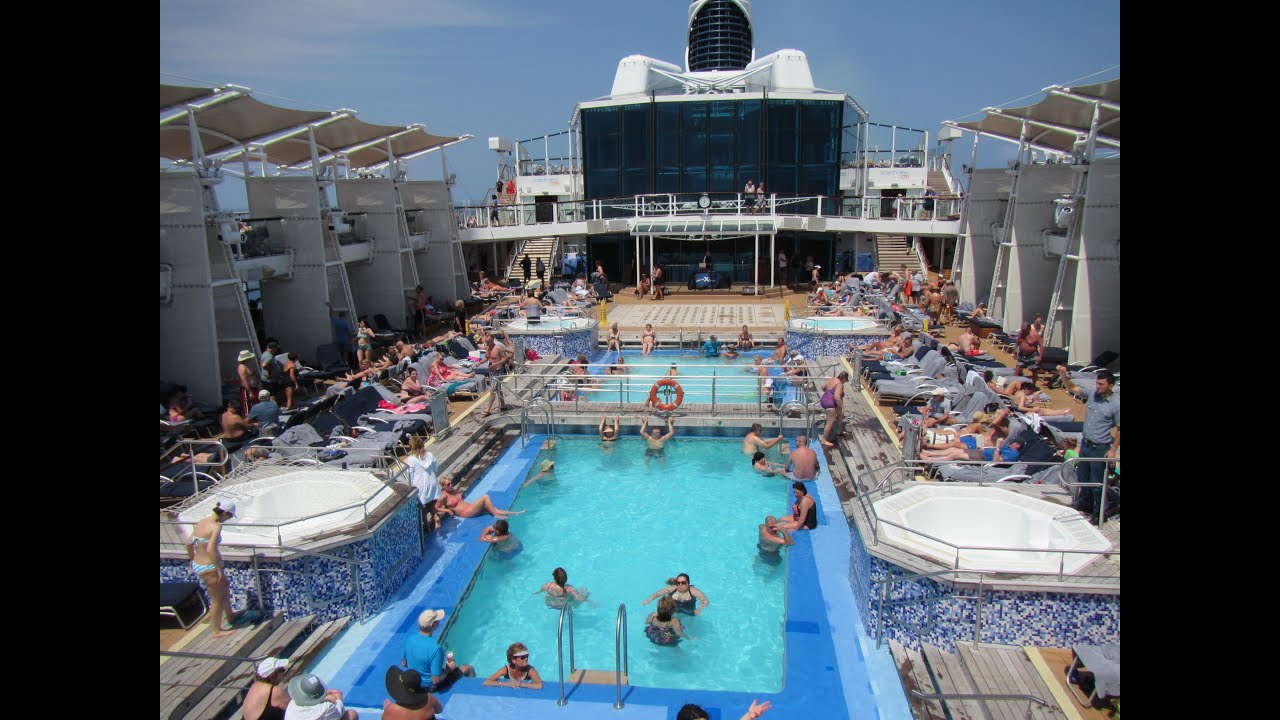Detailed Photo Review of Celebrity Eclipse 14 Night ...