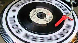 LOU PERRY - I WANT TO MAKE IT WITH YOU - NORTHERN SOUL DANCER