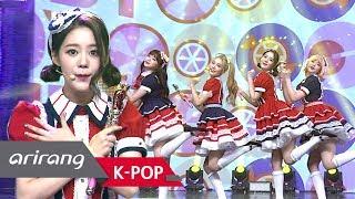 [Simply K-Pop] G-reyish(그레이시) _ CANDY(캔디) _ Ep.346 _ 190118