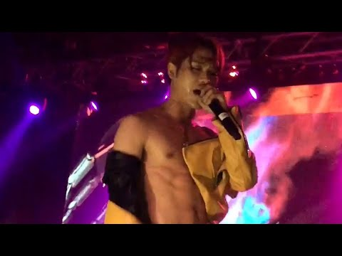 SIK-K IFFY + Skip And Kiss   Chicago April 16