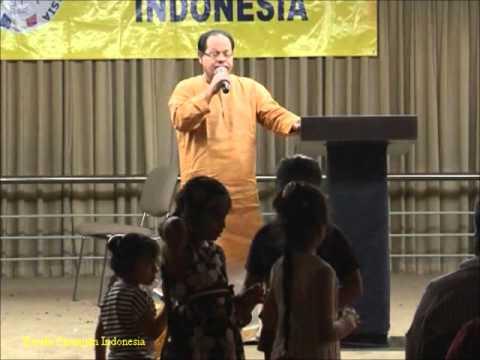 KSI-Vishu 2012- Innocent  in Jakarta 3/6
