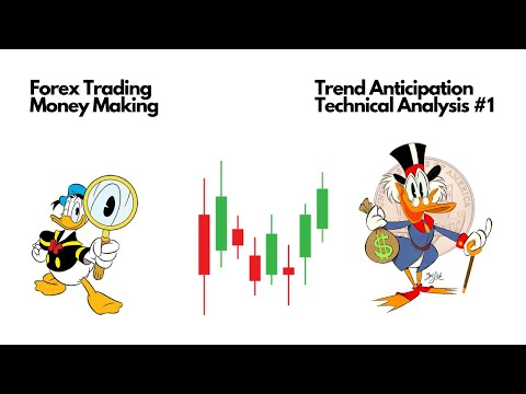 forex-trading-money-making-|-trend-anticipation-|-technical-analysis-#1