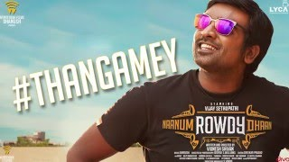 Download Hindi Video Songs - Thangamey BGM | Anirudh | Naanum Rowdy Dhaan