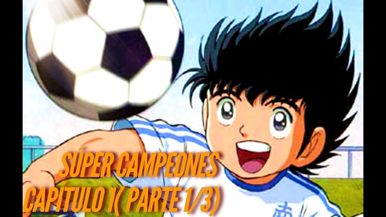 Super campeones capitulo 81 latino dating 4