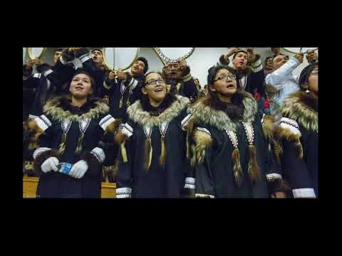 """Inupiat Real People Radio  """"Fetal Alcohol Spectrum Disorders"""" Part I"""