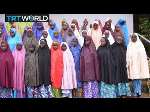 Boko Haram Wives: 30,000 women and children rescued in two years thumbnail