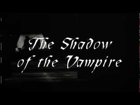 INFESTUS - The Shadow Of The Vampire (LYRIC VIDEO)