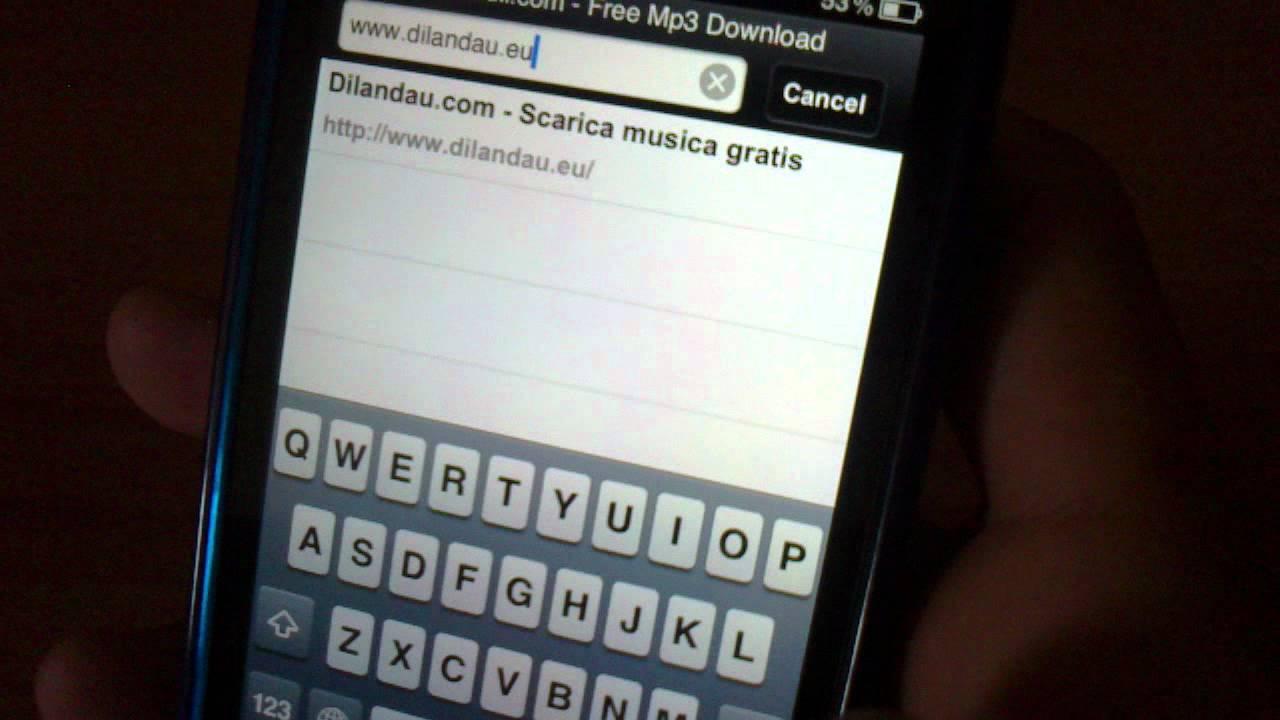 Musica Gratis Download Dilandau Scaricare Mp3
