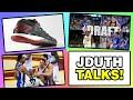 JDuth Talks #3 - Crazy Light Boost 2016, Curry Fined $25k, NBA Draft