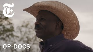 I'm a Black Cowboy. This is My Story. | Op-Docs
