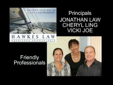 Vanuatu Business - Hawkes Law