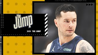 How will J.J. Redick be remembered? | The Jump