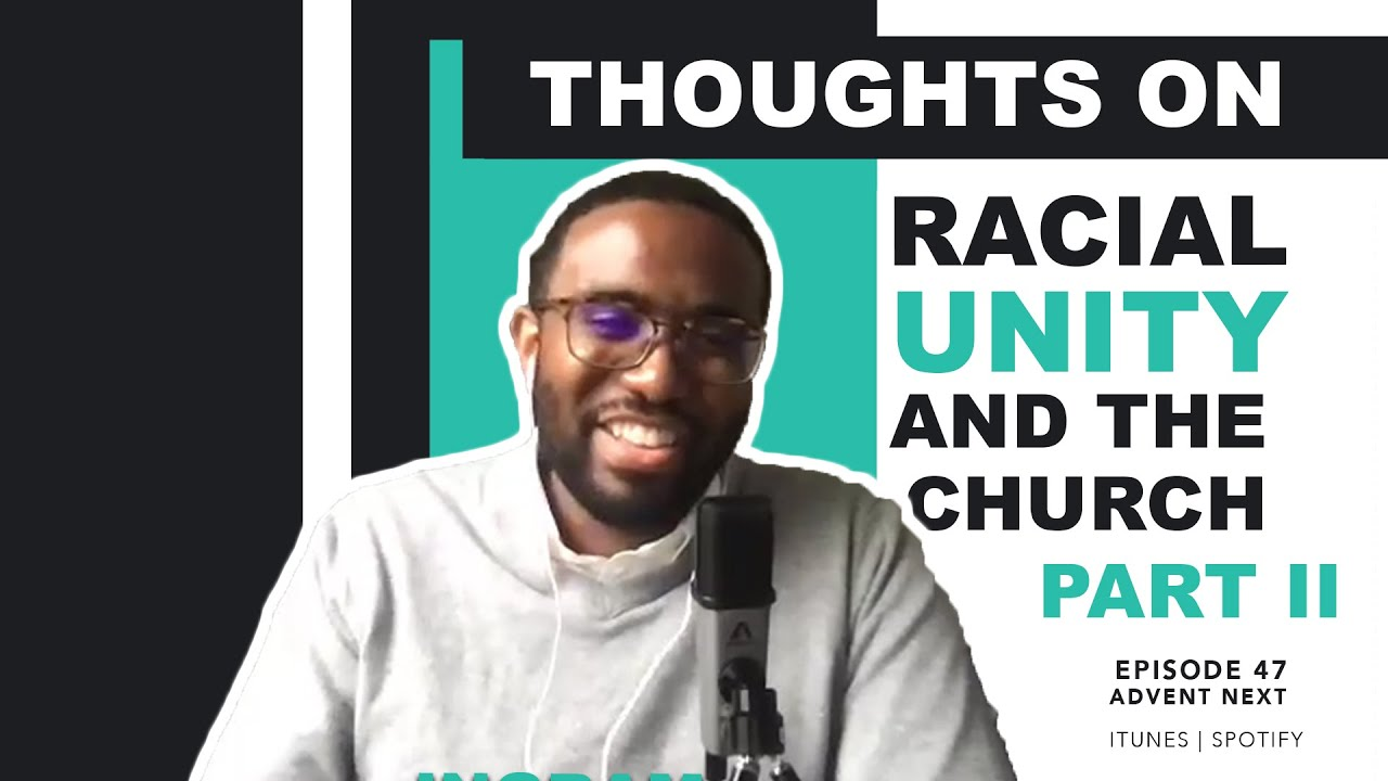 Racial Reconciliation & The Church Part 2 (Ingram London)