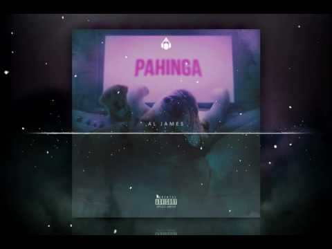 Pahinga - Al James (Official Audio)