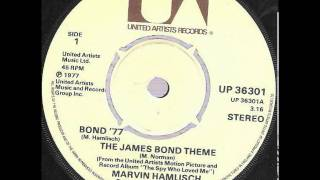 Marvin Hamlisch - Bond