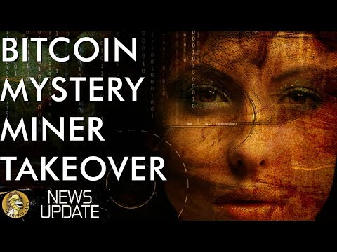 Mystery Miners Taking Over Bitcoin Network