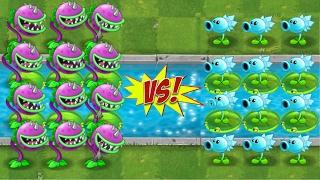 Plants vs Zombies 2 PC Gameplay Part 3 - Team Plants vs Zombies!