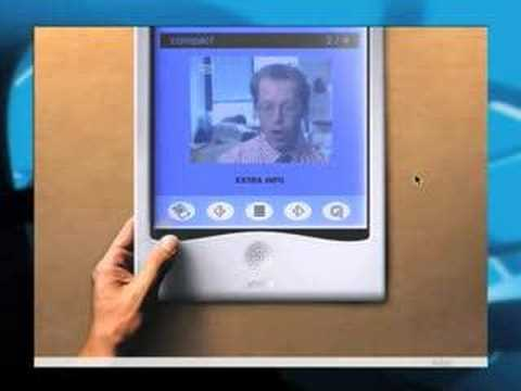 User Interface studies from 1995 - go digital - Part 3