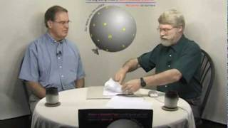 Quantized Red Shift - Dr. Russell Humphreys