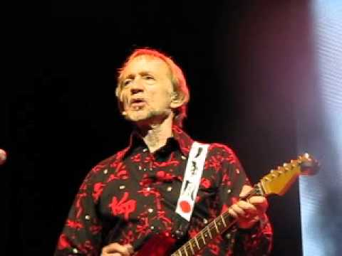 Andi and Kenny  - The Monkees star Peter Tork dies aged 77