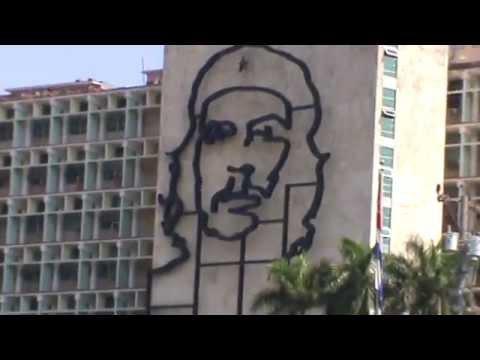 CUBA - LA HABANA - PLAZA DE LA REVOLUCION