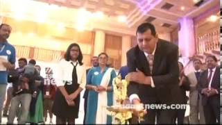 Science exhibition conducted at Kuwait