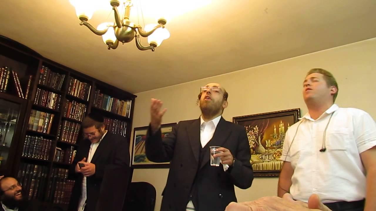 """""""ארשת שפתינו"""" - אהרל'ה סאמט שר לר' קלונימוס קלמן בן רחל"""