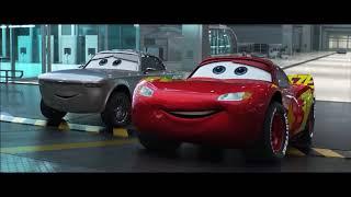 Cars 3 pelicula completa en español online