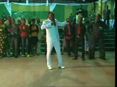 Apostle Johnson Suleman-Prophecy and Ministration