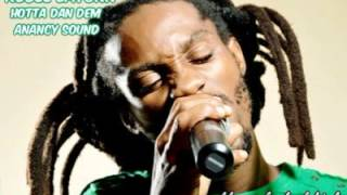 Rebel Layonn   Hotta Dan Dem  (water mill riddim)