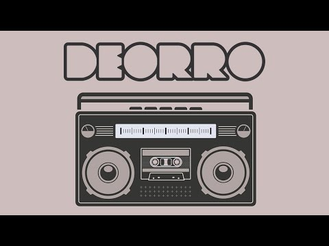 Deorro & Dirty Audio feat. iE-z - Hit It (Cover Art)
