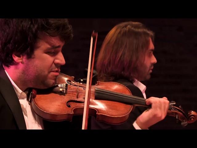Impressions Russes - Teaser 01 - Trio Zadig