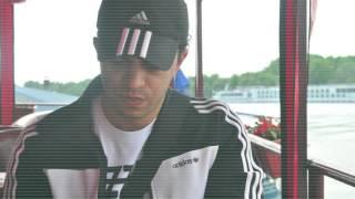 Adil Maksutovic - Maskenbal 2013