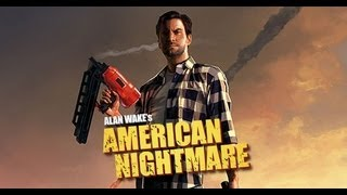 Xbox 360 Longplay [062] Alan Wake's American Nightmare (part 1 of 3)