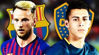 BOCA WILL NOT BE EASY! + CHANNEL UPDATE | Barcelona vs Boca Juniors - Match Preview | BugaLuis