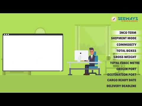 Logistics Course - Shipping of Sea Cargo