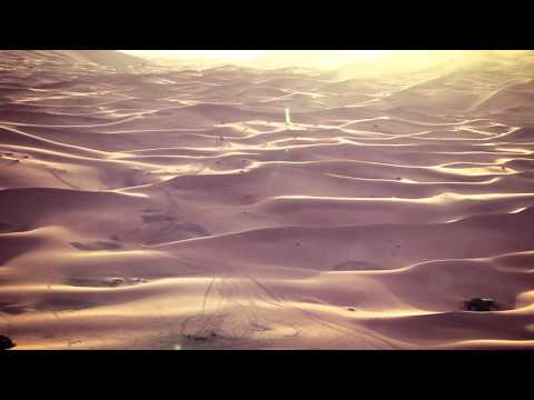 Desert - Katxima