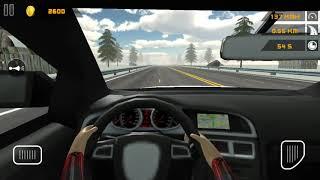 Traffic Racing In Car Driving : Free Racing Games screenshot 1