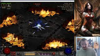 WOW CHAOS CLAW is TOAD | PATH of DIABLO