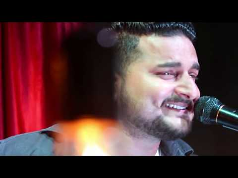 Sochenge Tumhe Pyaar Kare Ke Nahi (HD)  |Deewana Song | Divya Bharti| Cover By Unplugged Abhi | 90s