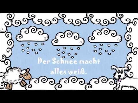 Wetterlied (neue Version)