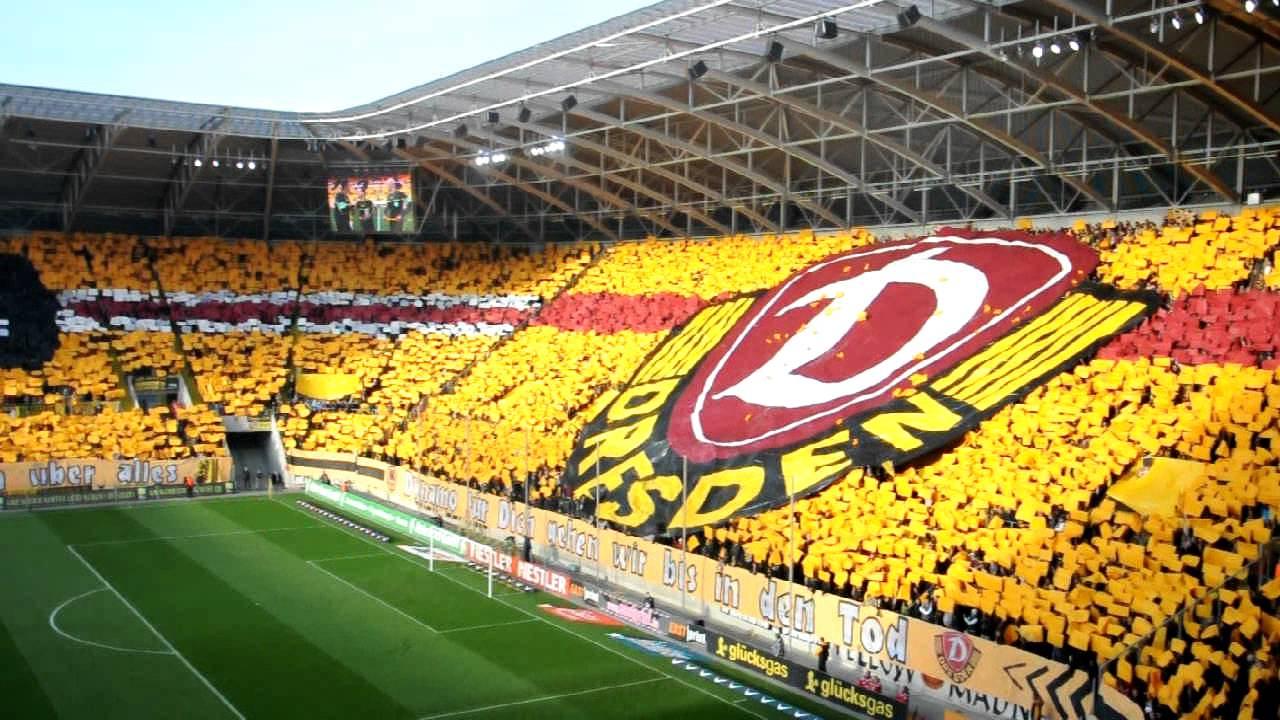 Dynamo Dresden MГјnchen